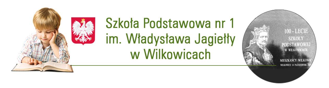 Szkoła Podstawowa nr 1 w Wilkowicach